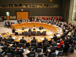 Ученица 11 класса из Кыргызстана выступила с докладом на собрании ООН в Нью-Йорке
