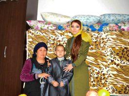 Крушение Боинга: Султана, потерявшего родителей, зачислят в лицей