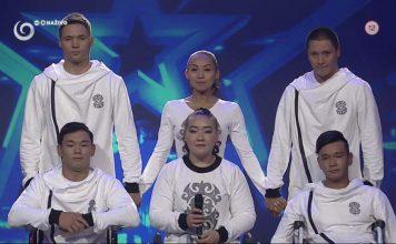 Группа «Тумар» нуждается в деньгах для участия в America's Got Talent