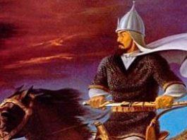 Нужен ли памятник? Сказ о народном герое Бишкек баатыре