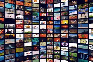 Цифровым телерадиовещанием охвачено 95% населения