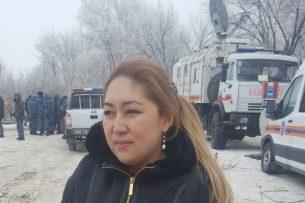 Кыргызстанцы, находящиеся за рубежом, перечислили порядка $1 тыс. для пострадавшихв результате авиакатастрофы