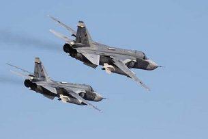 Россия и Турция нанесли совместные авиаудары по ИГ