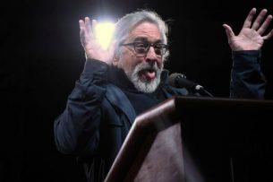 Голливудские актеры обещают не позволить Трампу доработать до конца президентского срока