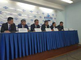 Кыргызская железная дорога не инициировала отсрочкуна введение унифицированных тарифов