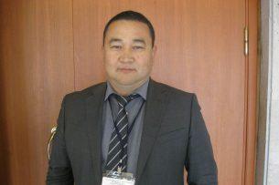 Асхат Акибаев освобожден от должности полпреда в Иссык-Кульской области