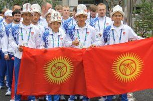 Определен состав сборной Кыргызстана на VIII зимние Азиатские игры в Японии