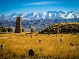 Журнал Forbes: Кыргызстан является одной из самых зрелищных и неоценимых стран