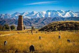 Правительство КР усиливает работу по охране и реконструкции исторических памятников