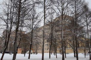 Для Путина и его близкого круга в Москве построят особую клинику