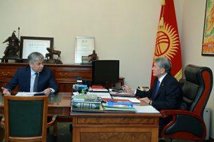 МИД КР активизирует меры по защите прав кыргызстанцев за рубежом