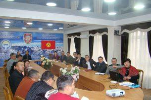 Уголовно-исполнительные инспекции превратятся в службу пробации в Кыргызстане