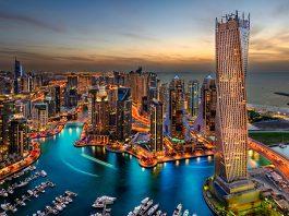 Почему от правителя Дубая сбежала жена?