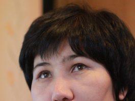 Кыргызский режиссер вошла в состав жюри международного кинофестиваля в Индии