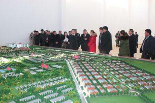 В Кыргызстане строят международную базу по выращиванию, производству и поставке мясных продуктов