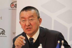 Налоговик заявил о потере 5,6 млрд сомов из-за несовершенства законодательства в Кыргызстане