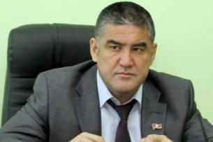 Курсан Асанов задержан по подозрению в захвате здания МВД во время беспорядков — СМИ
