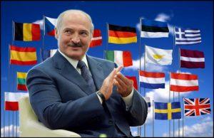 Лукашенко не признает пандемию коронавируса, называя это коронапсихозом
