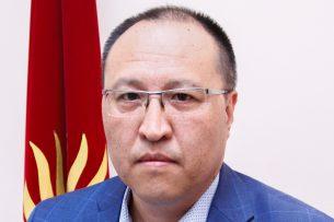 Вице-мэру Бишкека Ренату Макенову предъявили обвинение в коррупции