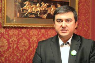 Экс-депутата Максата Кунакунова приговорили к 10 годам колонии строгого режима