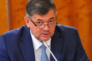 Олег Панкратов: Ветеринарный контроль нужен Кыргызстану не только для экспорта в ЕАЭС, но и для внутреннего рынка