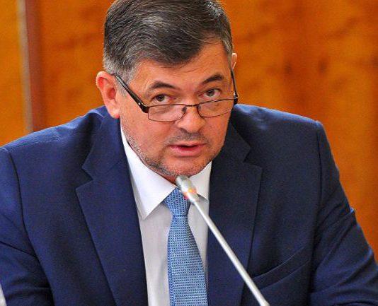 Панкратов: Бизнесмены Кыргызстана тратят 2,3 млрд сомов и 11 млн часов на административные процедуры