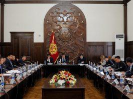 В правительстве обсудили ситуацию на рынке ГСМ