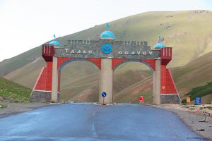 В Таласской области вводится двухнедельный карантин