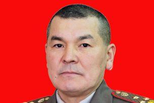 В Вооруженных силах КР образованы сухопутные войска