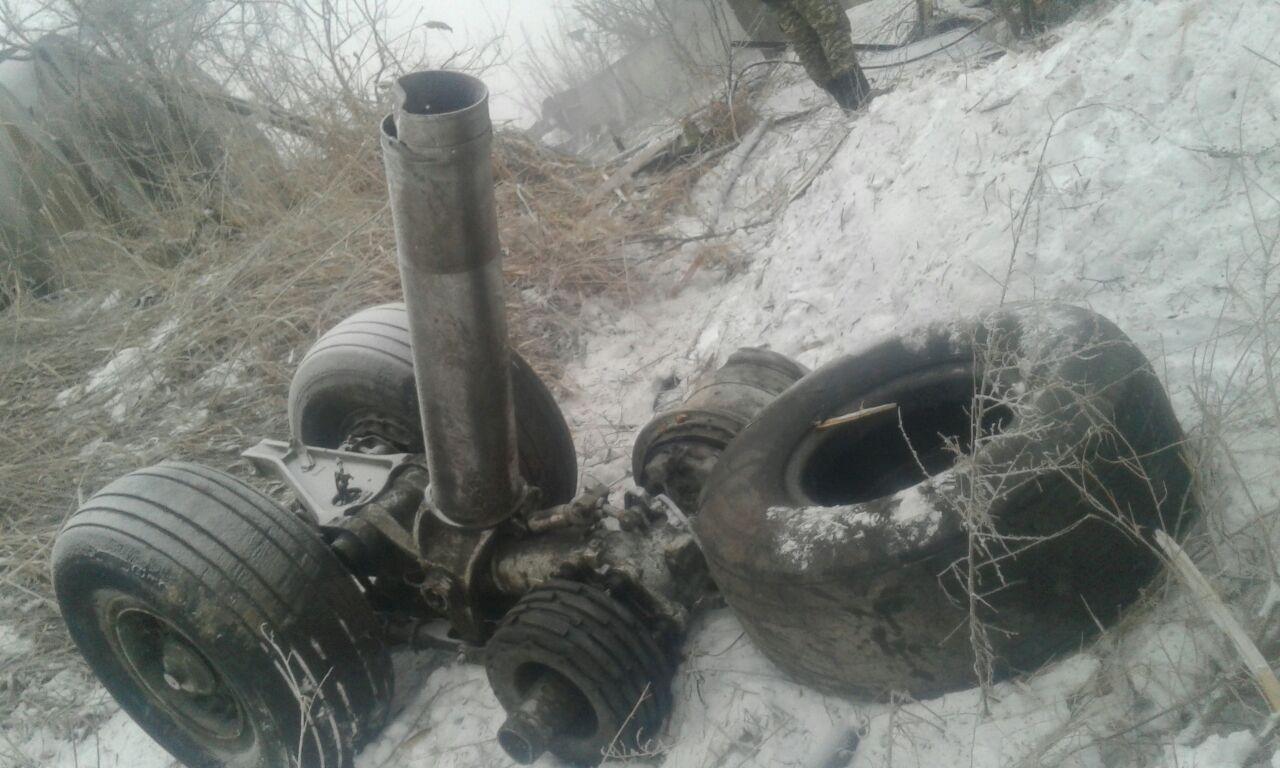 ВКиргизии при посадке напригород Бишкека упал турецкий Боинг 747
