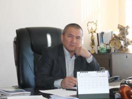 Глава АКС ГКНБ: мы предупреждали о коррупции в Минтрансе, но Калилов наплевал на это