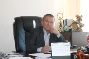 Министр транспорта и дорог Жамшитбек Калилов подал в отставку