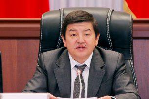 Акылбек Жапаров прокомментировал свою отставку с должности советника президента