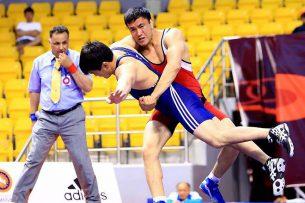 Борцы-классики Кыргызстана выявят сильнейших