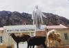 Кыргызстанка выиграла международный Instagram-конкурс