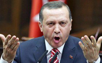 Эрдоган призвал турок переводить сбережения из долларов в лиры