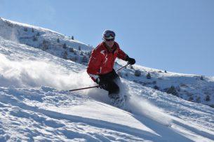 Каракол вошел в топ-10 горнолыжных курортов СНГ для зимнего отдыха