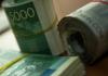 В январе местные бюджеты Кыргызстана получили 173,9 млн сомов