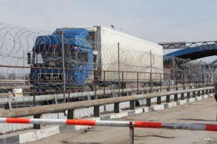 Как минфин Казахстана ищет «пропавшие» товары на границе с Кыргызстаном