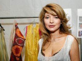 «Версия»: Узбекские власти продолжают показывать двойника мёртвой Гульнары Каримовой?