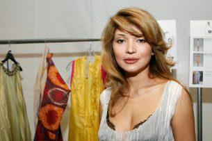 Гульнара Каримова выиграла суд и ей вернут 350 млн долларов