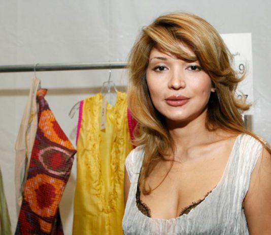 Генпрокуратура Узбекистана возбудила новые уголовные дела против Гульнары Каримовой