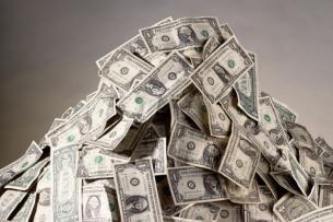 Нацбанк Кыргызстана провел первую в 2017 году интервенцию на валютном рынке