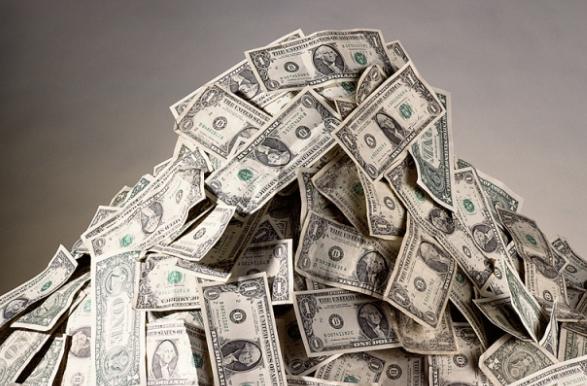 НБУ объявил насей день аукцион попродаже до100 млн долларов