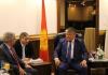 Пакистан попросил Кыргызстан поддержать его вступление в ЕАЭС