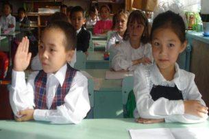 В Кыргызстане открыто 4 тыс. 48 классов дошкольной подготовки