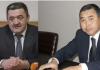Кандидат в мэры Бишкека вызвал Албека Ибраимова на дебаты