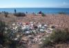Очистка Иссык-Куля от мусора после турсезона обошлась в полмиллиона