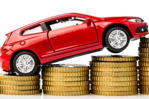 В течение 10 дней кыргызстанцы уплатили более 158 млн сомов транспортного налога