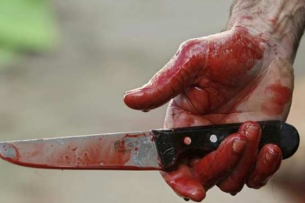 В Оше 83-летний мужчина зарезал свою жену